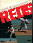 Cincinatti Reds 1983 Scorebook!