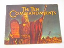 The Ten Commandments,1956,Charlton Heston