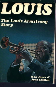 Louis Armstrong Story