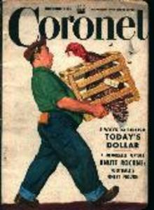 Coronet Magazine-11/51-Knute Rockne