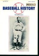 Baseball History Spring 1986