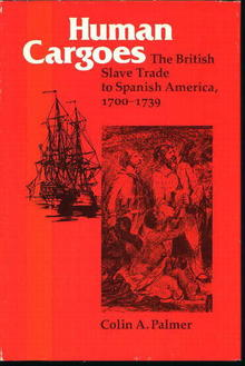 Human Cargoes-The British Slave Trade