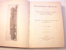 Enginemen's Manual by W. P. James,1921