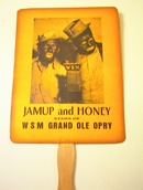 1950-60's? Jump and Honey WSM Grand Old Opry