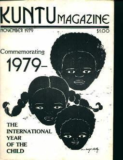 Kuntu Magazine from November 1979!