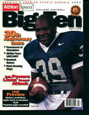 Anthlon Sports College Football 1997!