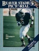 Penn State vs Temple October 3,1987!