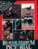 Penn State Vs. Syracuse from October 18,1986!