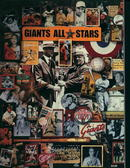 Giants All Stars Yearboook from 1984!