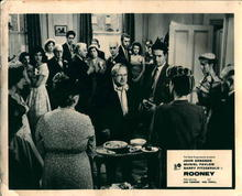 Movie Photo from Rooney!