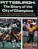 Pittsburgh-The Story of City of Champions 70'