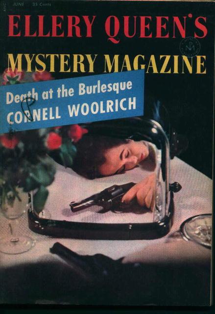 Ellery Queens Mystery-6/53-Pearl Buck,LS Cox