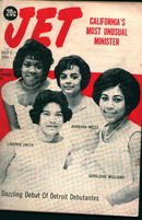 Jet-7/5/62-James Baldwin,John Sellers,Mahalia