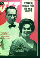 Jet-10/25/62Interracial Couple Fight for Gir