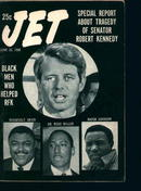 Jet-6/20/68-RFK Assasination Photos from Scen