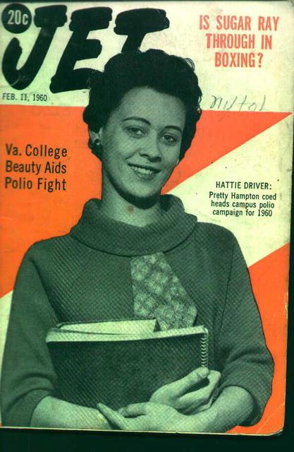 Jet-2/11/60 Nat King Cole,Della Reese,BillyGr