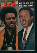 Jet-1/13/72-Roy Innis, Lee Elder,Ali,SCLCSpli