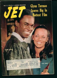 Jet-8/12/76Lee Elder,Glynn Turman,Playboy$$$