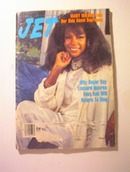 JET Magazine,12/1/1986,Mary Wilson cover