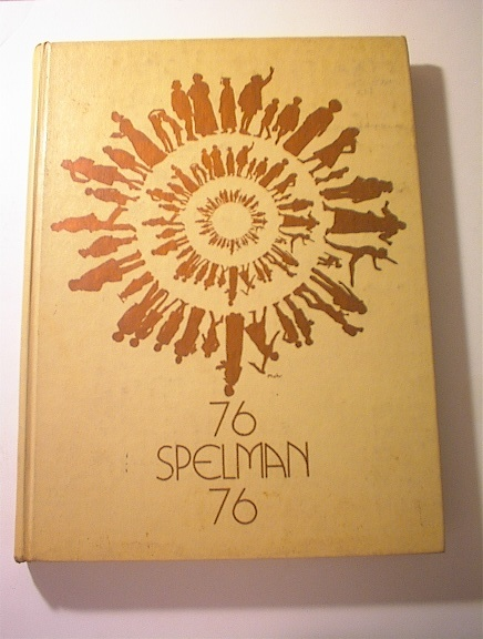 1976 Spelman Yearbook