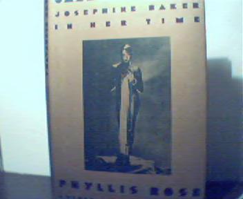 Jazz Cleopatra-Josephine Baker by PhyllisRos