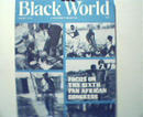 Black World=3/74-Sixth Pan African Congress!