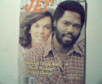 Jet-5/3/79-Tyne Daley and Georg Brown Cover