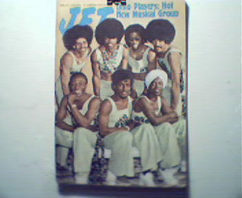 JET-3/20/75- Ohio Players, Roy Campanella!