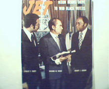 JET-8/24/72-Nixon Drives for Black Voters,