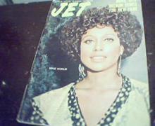 JET-3/23/72-Denise Nichols,Ike and Tina Turne