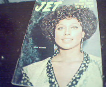 JET-3/23/72-Denise Nichols,Ike and Tina Turne