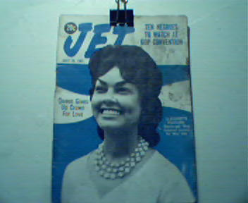JET-7/28/60-Benny Goodman,Claudette Fouchard