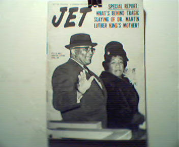 JET-7/18/74- Dr. Kings Parents,Barry White