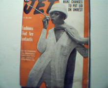 JET-10/30/69- Marline Paramore, Jesse Jackson