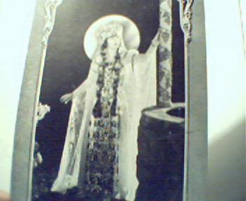 Marion Davies as Aileen Barrett in BridePart