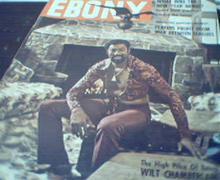 Ebony-1/74 Duke Ellington, Diana Sands,WiltC