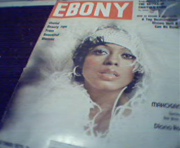 Ebony-10/75-Ron LeFlore,Whiz,Fashion,Beauty