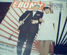 Ebony-4/67-Maurice Chevalier& DiahannCarroll