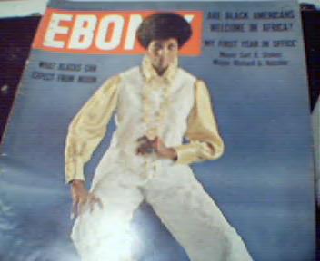 Ebony-1/69-Alvin Paige,Nixon,Africa,Art Ashe