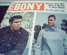 Ebony-12/75-Natali Cole,Muhammad Ali,NFL!