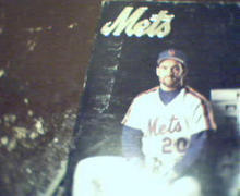 1990 New York Mets Information Guide!