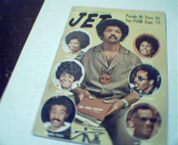 JET-9/25/75-Don Cornelius, Thelma Houston, E
