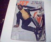 JET-11/1/73-Huey Newton,Richard Roundtree!