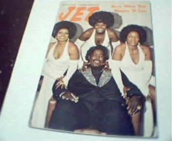 JET-4/10/75-Ali Over Tony Perez, Barry White
