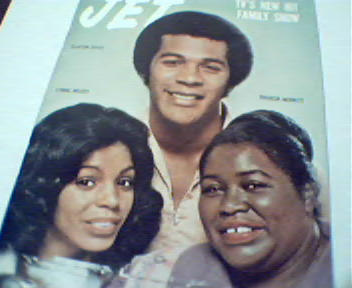 JET-10/17/74 Frank Robinson,Isaac Hayes,OJjr.