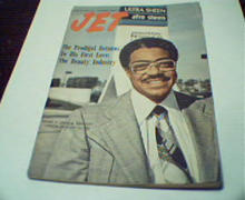 JET-11/6/75-Ali, Jackie Wilson, George Johnso
