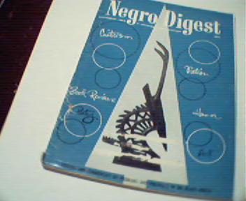 NegroDigest-12/69-Black Capitalism,Fiction
