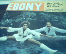 EBONY-2/69-Drug Addicts,Lee Elder, Ubran Lea