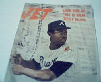 JET-4/13/72 Hank Aaron,MomsMabley,Duke Ellin