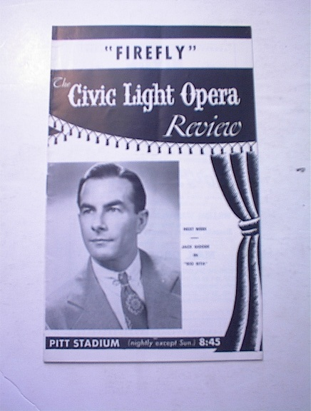 The Civic Light Opera